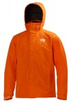 Dubliner Jacket Bright Orange