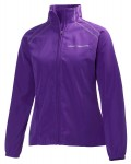 Airfoil Jacket Essential Purple Woman