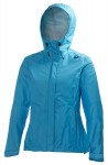Anchorage Light Jacket Bright Sky Woman