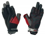 Reflex - Full Finger Glove Black / Red