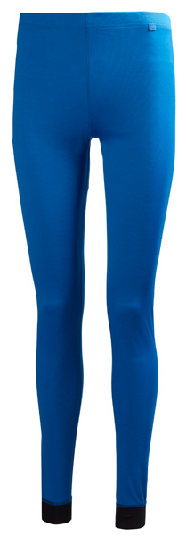 Dry Pant Racer Blue Woman