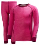 Warm Set Hot Pink Junior