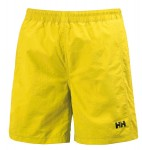 Carlshot Swim Trunk Bright Yellow