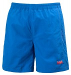 Carlshot Swim Trunk Cobalt Blue