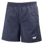 Carlshot Swim Trunk Navy