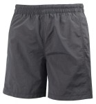 Carlshot Swim Trunk Black