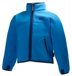 Fleece Jacket Racer Blue Kid