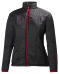 H2 Flow Jacket Black Woman