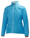 H2 Flow Jacket Bright Sky Woman