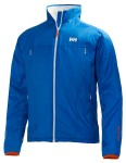 H2 Flow Jacket Cobalt Blue
