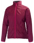 H2 Flow Jacket Deep Plum Woman