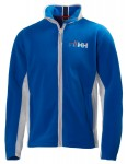 HP Fleece Jacket Cobalt Blue