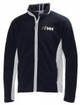 HP Fleece Jacket Navy