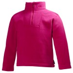 Microfleece Set Hot Pink Kid
