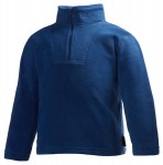 Microfleece Set Night Blue Kid