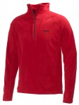 Mount Prostretch 1/2 Zip Red