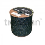 Black Rope High Resistance 100mts
