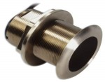 B60-20 600W Thru Hull Inclinated Bronze