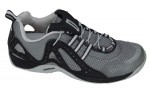 Hydroflux Shoe Black / Carbon Man