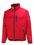 Crew Midlayer Jacket Red