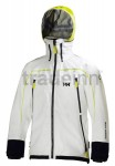 HP Race Jacket Polartec White