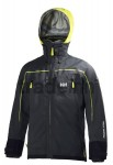 HP Race Jacket Polartec Ebony