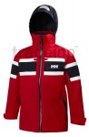 Salt Polartec Red Junior