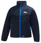 Softshell Navy Kids