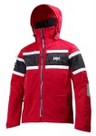 Salt Hellytech Performance Polartec Red Man