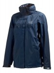 New Aden Hellytech Protection Navy Women
