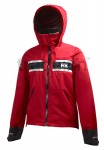 Salt Hellytech Protection Polartec Red Women