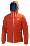 Marstrand Packable Jacket Orange