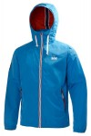 Marstrand Packable Jacket Blue