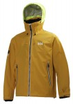 April Jacket Essential Yellow