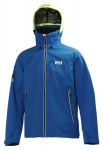 April Jacket Cobalt Blue